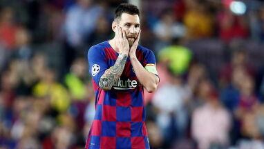 Messi straszy, bomba tyka. Wszystkie przyczyny napięć w Barcelonie