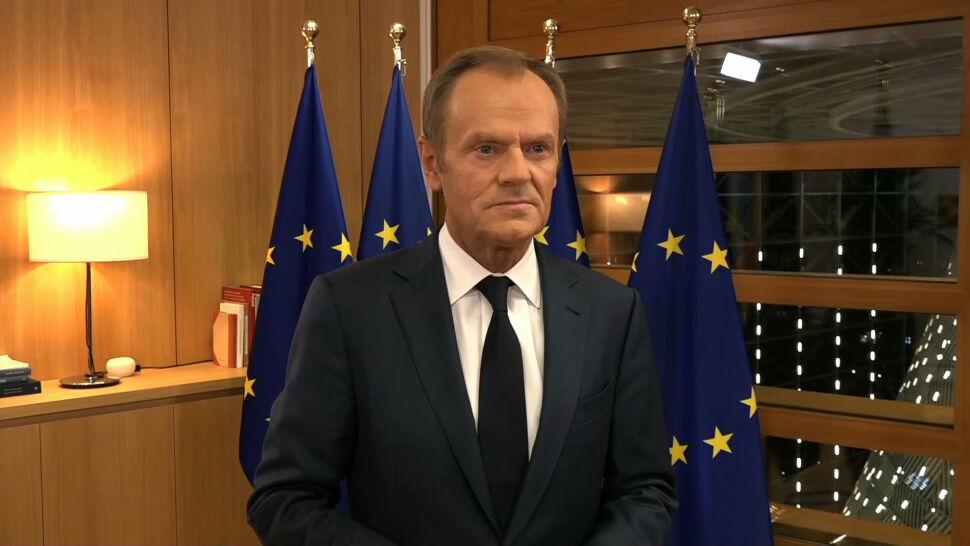 Tusk: nie będę kandydował na prezydenta