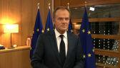 Tusk: nie będę kandydował w wyborach prezydenckich