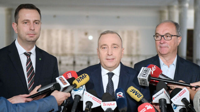 Jest porozumienie liderów opozycji. Mająkandydata na marszałka Senatu