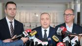 Schetyna: Bogdan Borusewicz rekomendowany przez KO na wicemarszałka Senatu