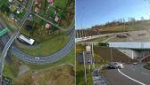 Zakręt śmierci w Bielsko-Białej. 100 zdarzeń tylko w tym roku