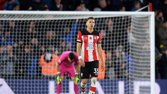"Southampton martwi się o Bednarka. ""Problemy z Achillesem"""