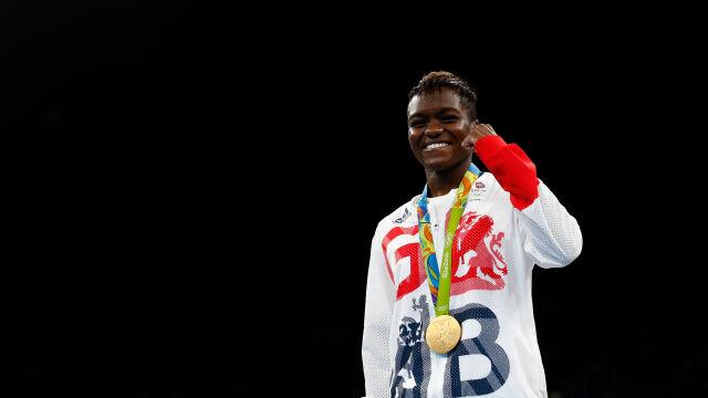 Dwukrotna triumfatorka igrzysk kończy ze sportem. Obawia się utraty wzroku