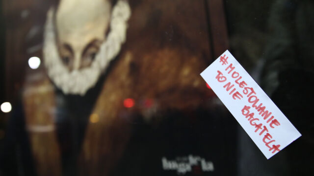 Kolejne oskarżenia o molestowanie. Prezydent Krakowa próbuje namówić dyrektora do rezygnacji