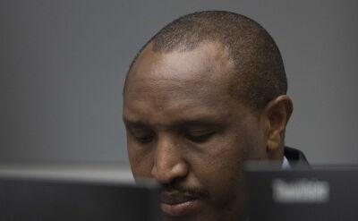 Bosco Ntaganda skazany przez MTK na 30 lat więzienia