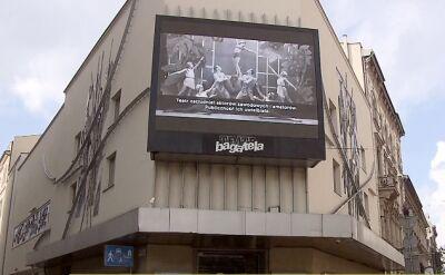 Szymon Jadczak o sytuacji wokół dyrektora Teatru Bagatela