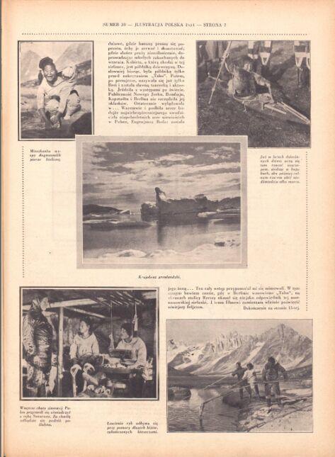 Ilustracja polska 30.09.1934