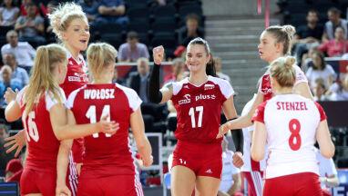 Polskie siatkarki poznały rywalki w walce o igrzyska