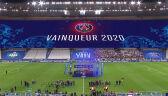 PSG pokonało St. Etienne w finale Pucharu Francji