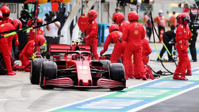 Włoskie media: szef Ferrari do zwolnienia