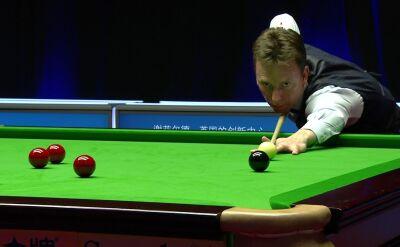 Doherty awansował do półfinału kwalifikacji do mistrzostw świata