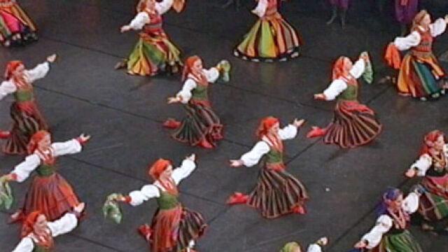 """""""Mazowsze"""" zaśpiewa hymn na otwarcie Euro?"""