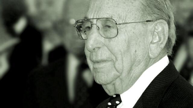 Nie żyje założyciel Muzeum Holokaustu