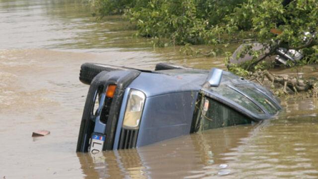 Aktualna sytuacja powodziowa