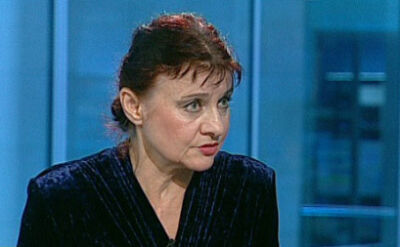 O co chce walczyć w Senacie Anna Chodakowska?
