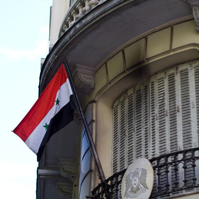 Syria i Maroko walczą na ambasadorów. Cios za cios