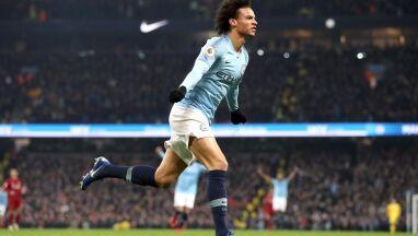 Manchester City odrzucił ofertę Bayernu Monachium za Leroya Sane
