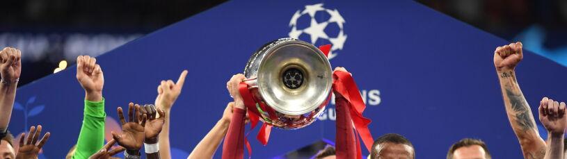 Madryt tonie w czerwieni. Liverpool wygrał Ligę Mistrzów