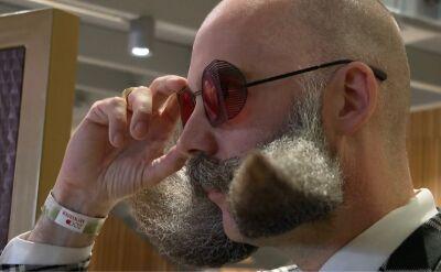 Mistrzostwa świata wąsaczy i brodaczy w Belgii