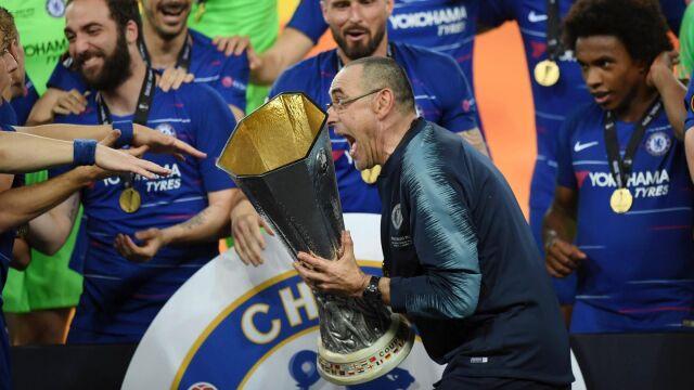 Sarri o krok od Juventusu. Chelsea zarobi na transferze trenera