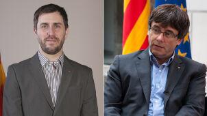 Sąd Najwyższy odmówił uchylenia nakazu aresztowania katalońskich separatystów