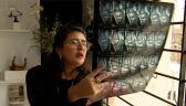 Kolumbijska jubiler sprzedaje srebrną biżuterię ze zdjęć rentgenowskich