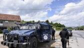 Akcja kosowskiej policji na terenie zamieszkałym przez Serbów