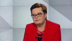 Katarzyna Lubnauer w