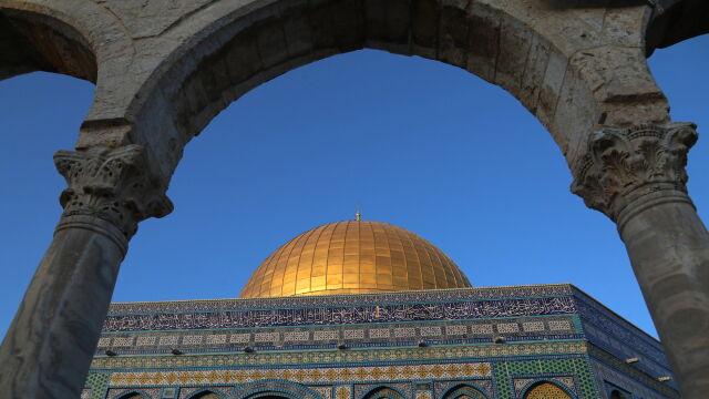 """Izrael, Rosja i USA w Jerozolimie """"omówią kwestie regionalnego bezpieczeństwa"""""""