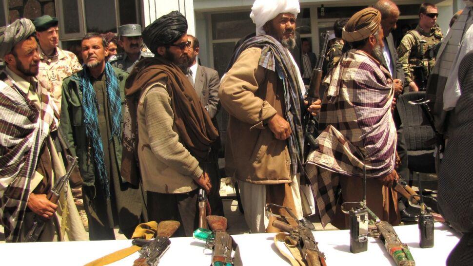 """Talibowie ogłaszają ofensywę. Zapowiadają """"wyplenienie okupantów"""""""