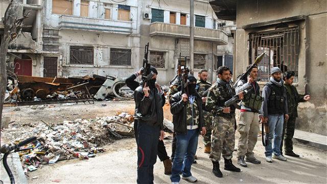"""""""Spiegel"""": około 60 dżihadystów Frontu al-Nusra przedostało się do Niemiec"""