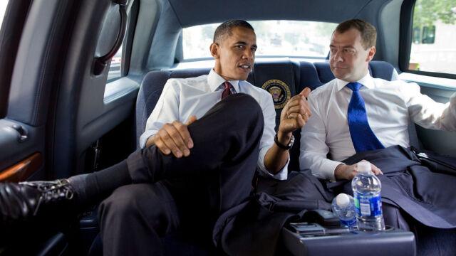 Miedwiediew i politycy na G20 na amerykańskim podsłuchu? Snowden odpalił kolejną bombę