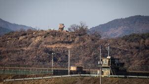 Oskarżenia o gwałt na uciekinierce z Korei Północnej