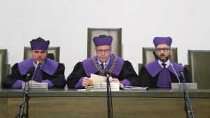 Supreme Court deems new judiciary council
