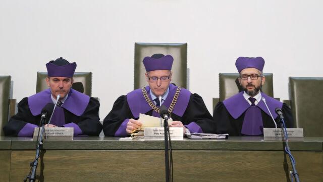 Sąd Najwyższy: KRS nie daje wystarczających gwarancji niezależności