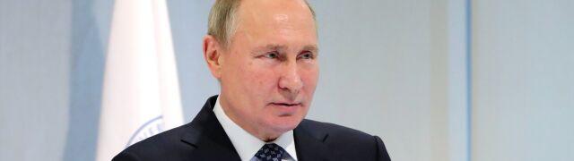 Putin: rozwój NATO w pobliżu granic Rosji może być zagrożeniem dla bezpieczeństwa