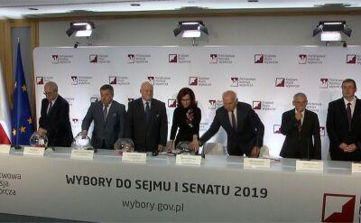 Politycy wybiorą członków Państwowej Komisji Wyborczej