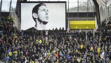 Cardiff City odwołało się od decyzji FIFA. Nie chce płacić za tragicznie zmarłego piłkarza