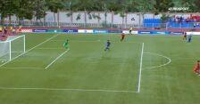 Koszmarny błąd bramkarza w rozgrywkach South Eastern Asian Games
