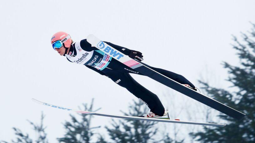 Sportowa zima w Eurosporcie 1 i Eurosport Playerze. Mnóstwo transmisji w weekend