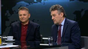 Witold Orłowski i Ryszard Schnepf