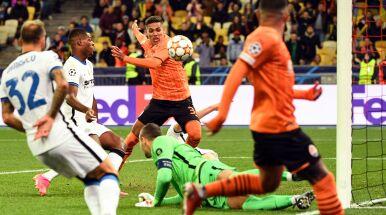 270 minut bez gola. Niechlubna seria Interu i Szachtara