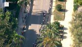 Najważniejsze wydarzenia 2. etapu Giro di Sicilia