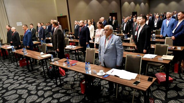 Sprawa wyboru szefa polskiej siatkówki niemal przesądzona. Został już tylko jeden kandydat