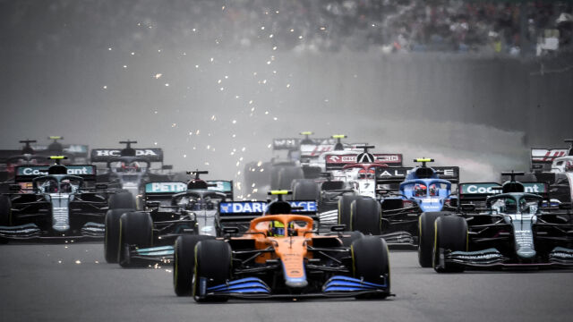 Formuła 1 zawita do Kataru. Znany termin historycznego Grand Prix