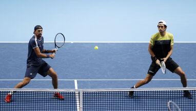 Kubot i Melo przegrali mecz otwarcia ATP Finals