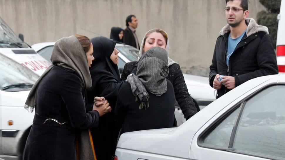 """Zobaczyli """"ciemny punkt"""". Iran prosi Europę i Chiny o zdjęcia satelitarne"""