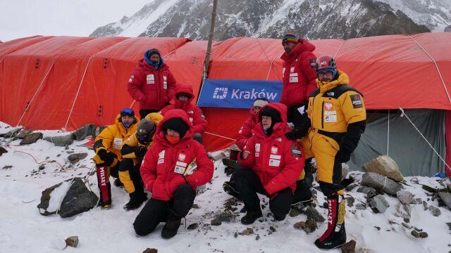 """Urubko ruszył w górę K2. """"Bez poinformowania kierownictwa"""""""