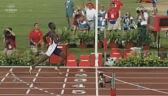 Rekordowy bieg Johnsona po złoto igrzysk w Atlancie